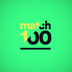 Match 100 - How a company triggered change working collaboratively