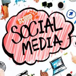Stomp's Social Media