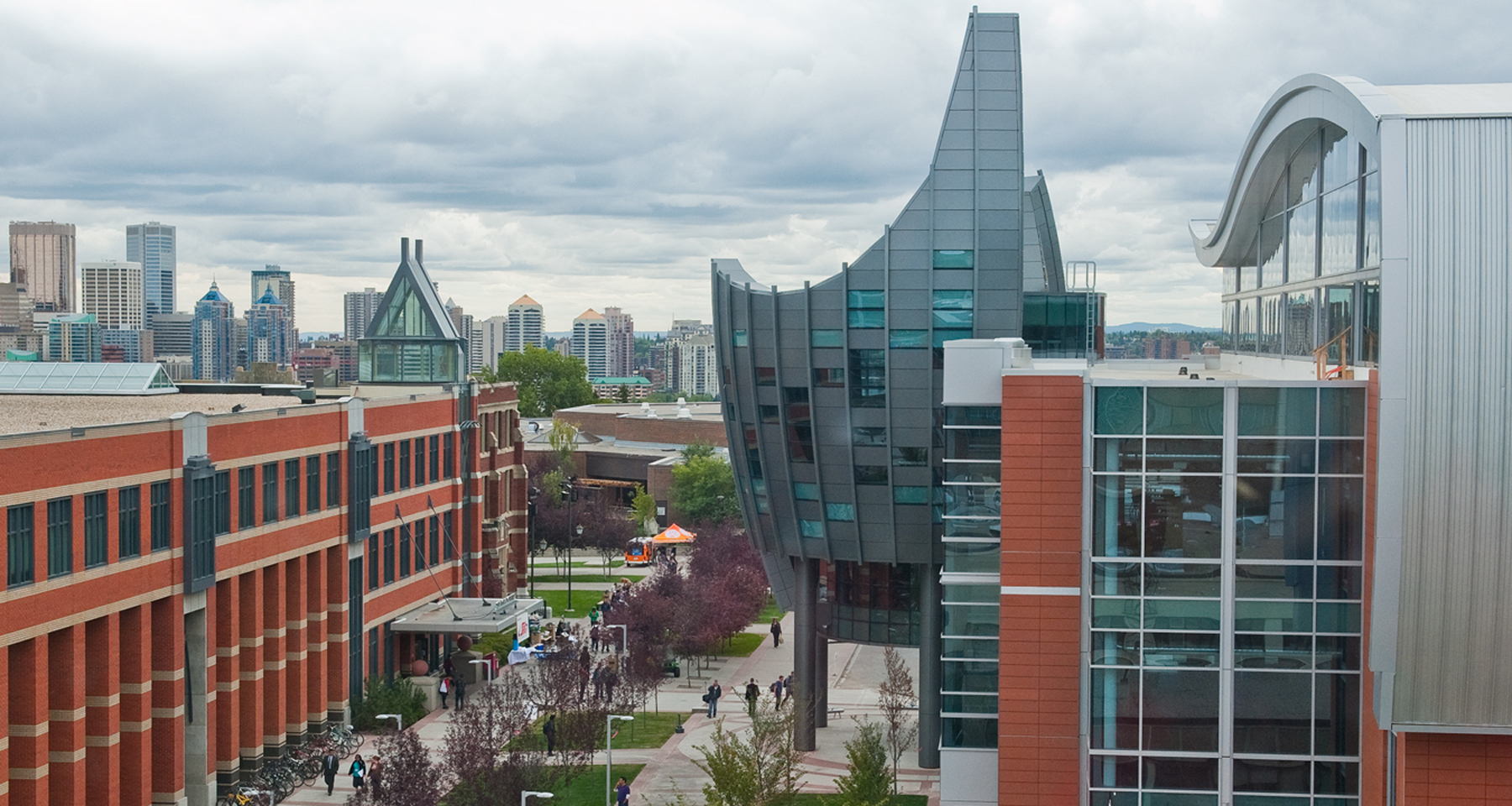 Southern Alberta Institute of Technology - Centennial Celebration