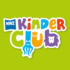 NWZ-Kinderclub. Let's make the world a little bit better!