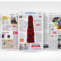 Kompas Daily, Youth Pledge's Special Edition