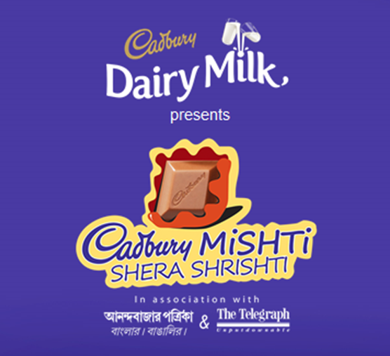 The sweet story from a sweet land! How ABP changed the taste of Bengali sweets for Mondelez India!