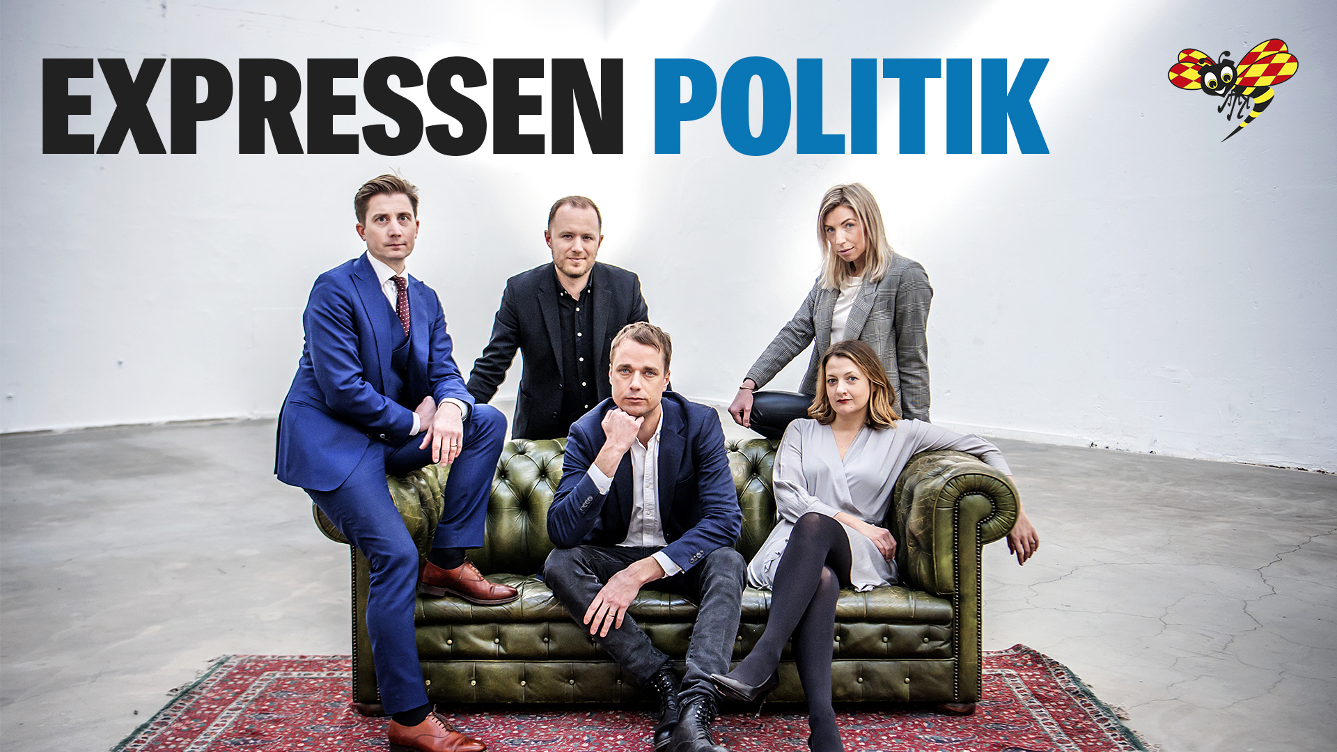MODERN POLITICAL REPORTING – building a fast growing and lojal community around our coverage of Swedish politics