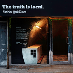 The Truth Is Local