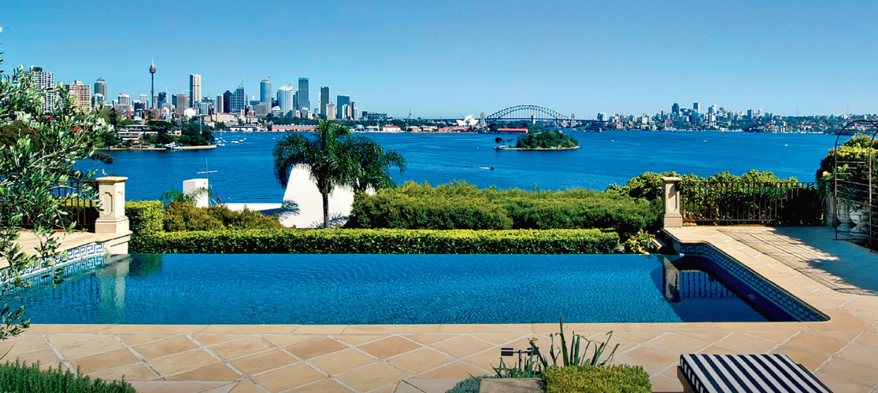 Mansion Australia -  Finding growth in a mature market