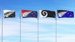 Flag Consideration Panel - Choosing New Zealand's new flag
