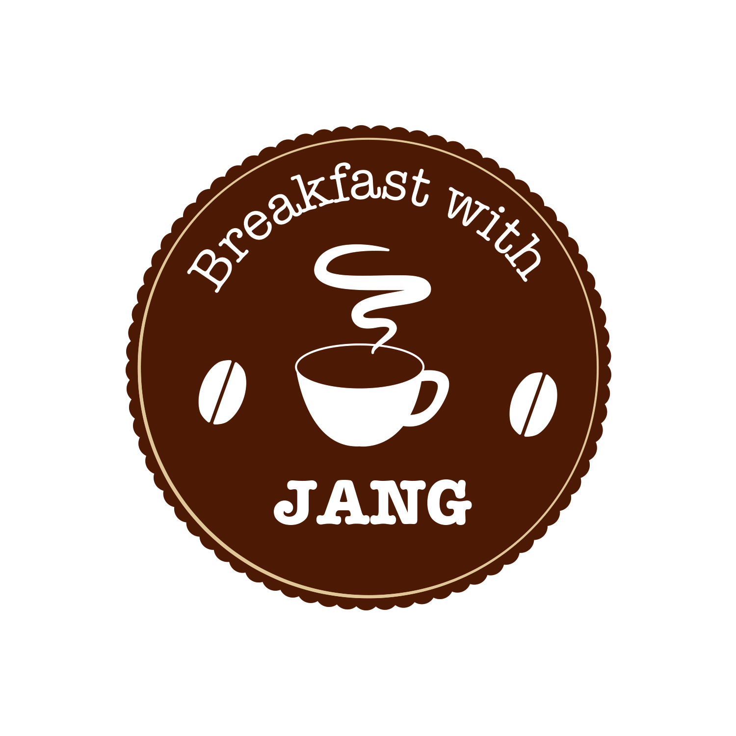 Breakfast with Jang
