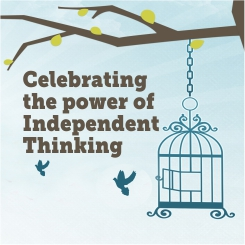 Celebrating the Power of Independent Thinking