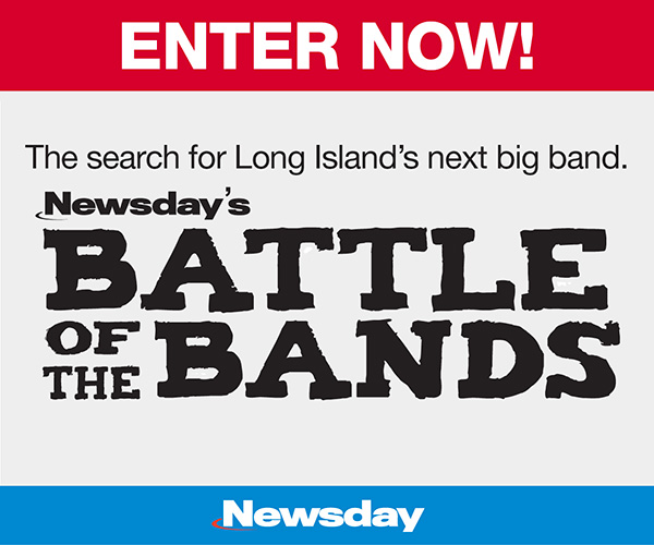 Newsday's Battle of the Bands