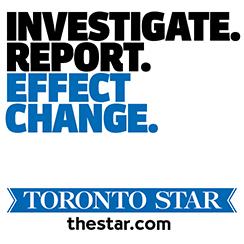 Investigate. Report. Effect Change.