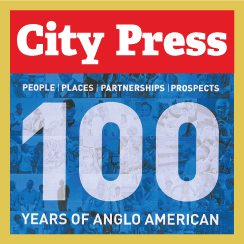 Anglo American Centenary Project