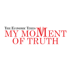 The Economic Times My Moment of Truth