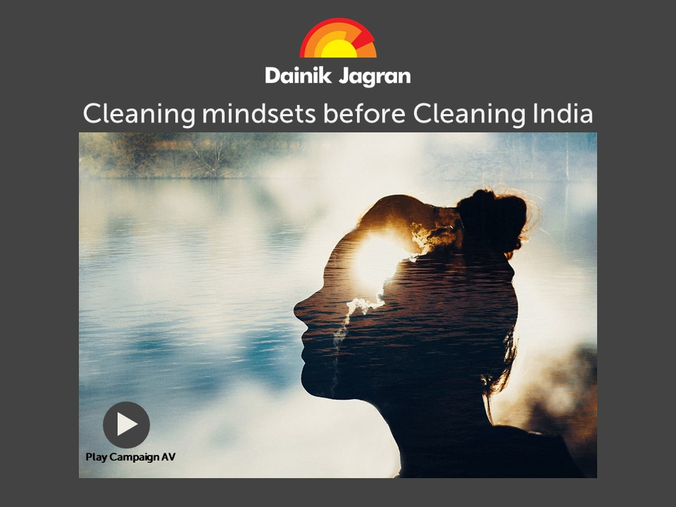 Cleaning Mindsets before Cleaning India