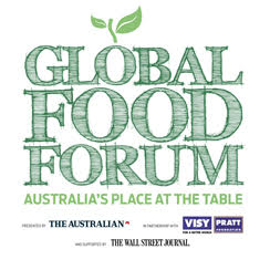 Global Food Form