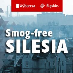 Smog-free Silesia