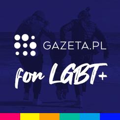 Gazeta.pl for LGBT+