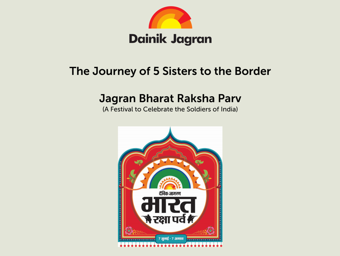 The Journey of 5 Sisters to the Border