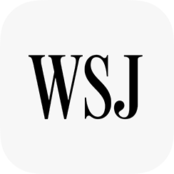 Wall Street Journal iPhone Refresh Project