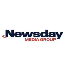 Newsday Split Pop - Half Wrap & Pop Up Banners
