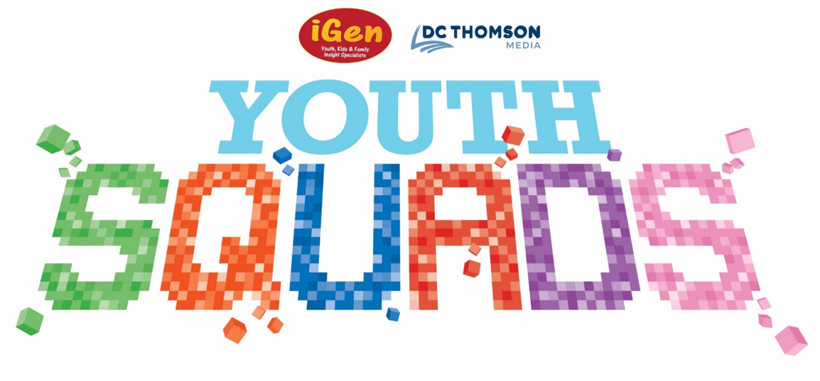 Youth Squads: Encouraging a more targeted approach to marketing within the UK Children's sector