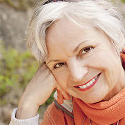 New target audience: Social Seniors