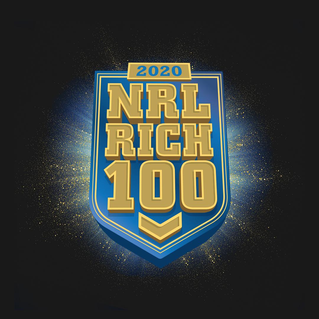 NRL & AFL Rich 100