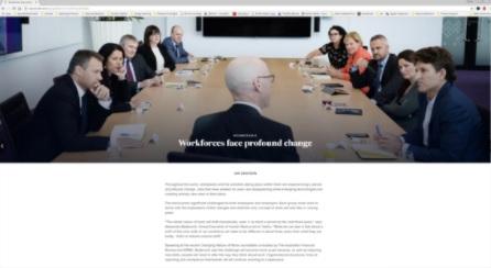 KPMG & The Australian Financial Review  - Future Now