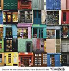 The Doors Of Paris
