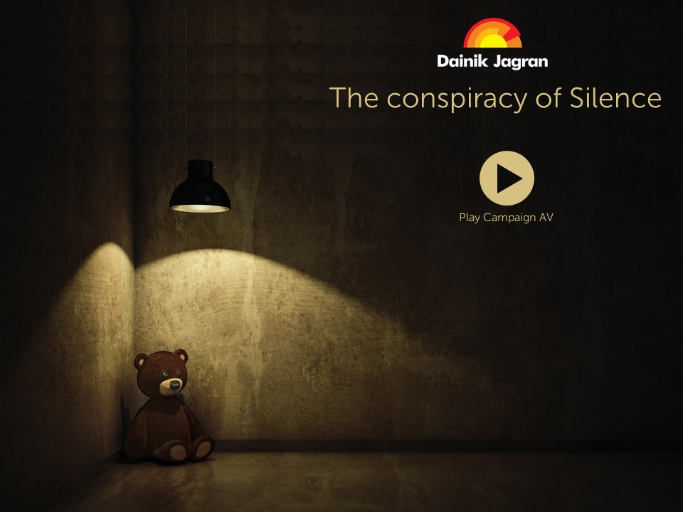 The Conspiracy of Silence