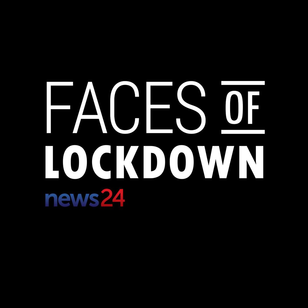 Faces of Lockdown