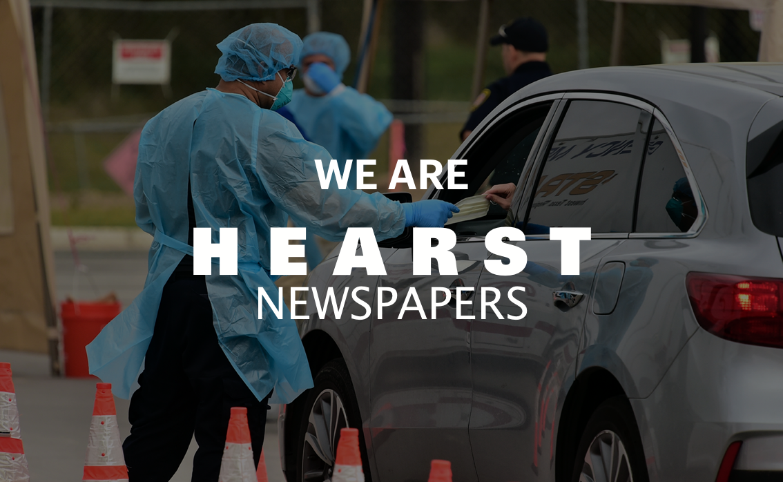 We Are Hearst Newspapers Videos