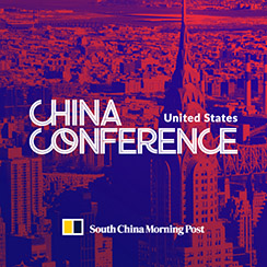 China Conference: United States - Competition or Cooperation?