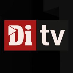 DI TV  - a unique project for video business news