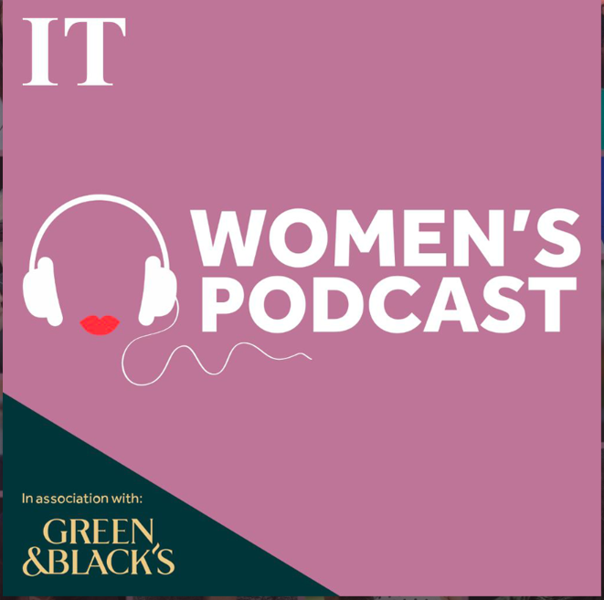 The Women''s Podcast and Virtual Event Series In Association With Green and Blacks
