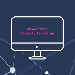 News Xtend Property Marketing Relaunch