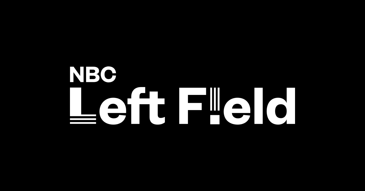 NBC Left Field: Mixed Reality Series