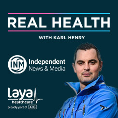 INM  Real Health The Best Use of Audio