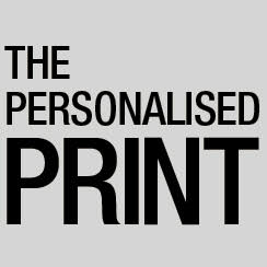 The Personalised Print