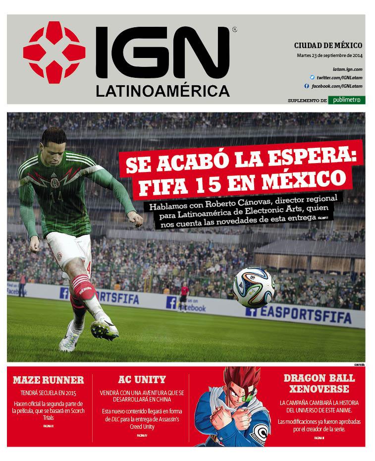 IGN México