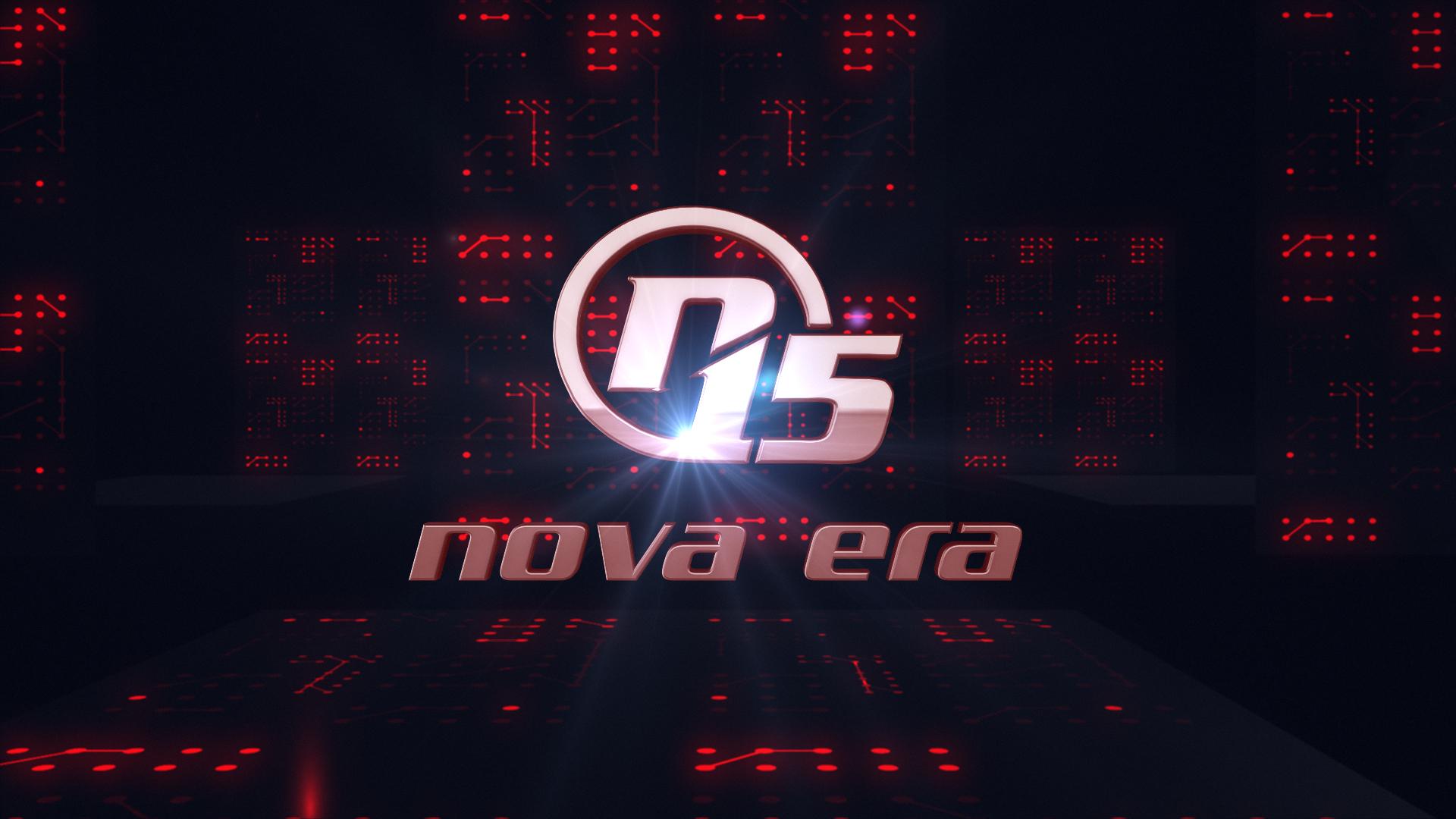 The New Era_Event