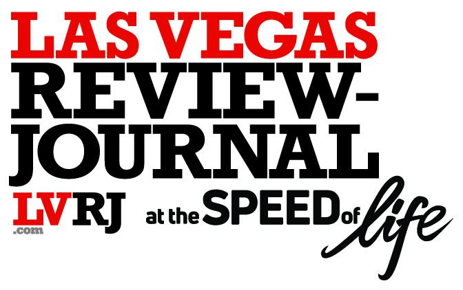 Las Vegas Review-Journal Relaunch: