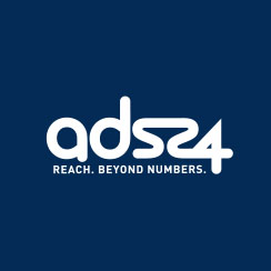 Ads24 presents Food for Thought