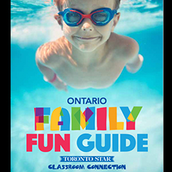 Toronto Star Family Fun Guide