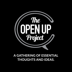 Open Up Project
