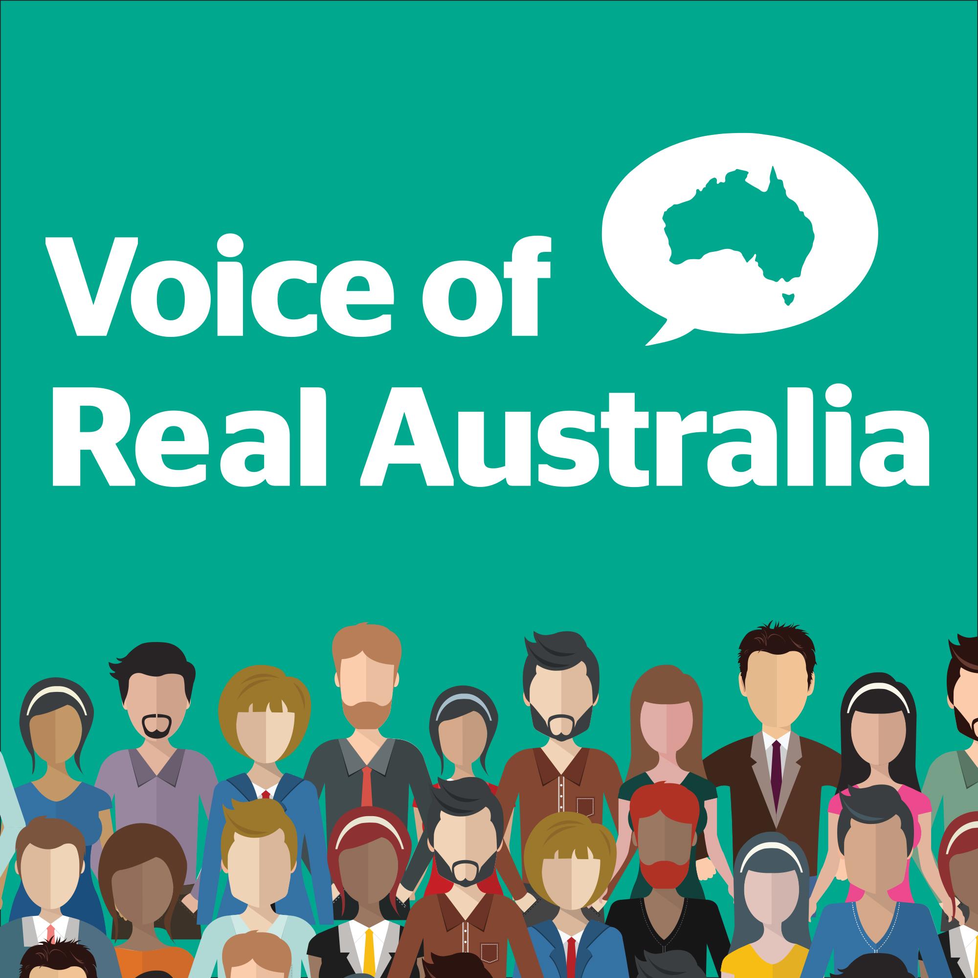 Voice of Real Australia