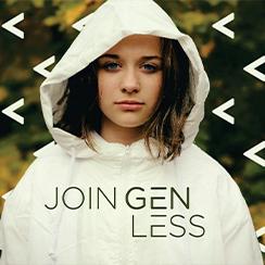 EECA Gen Less Campaign