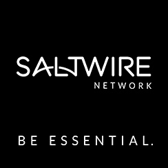 SaltWire Network Brand Launch