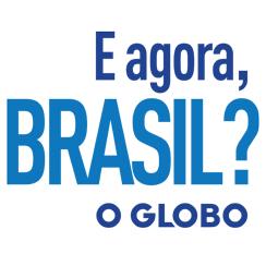 E agora, Brasil?