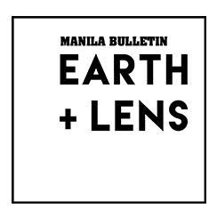Earth + Lens