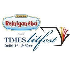 Times Litfest (Delhi & Kolkata)